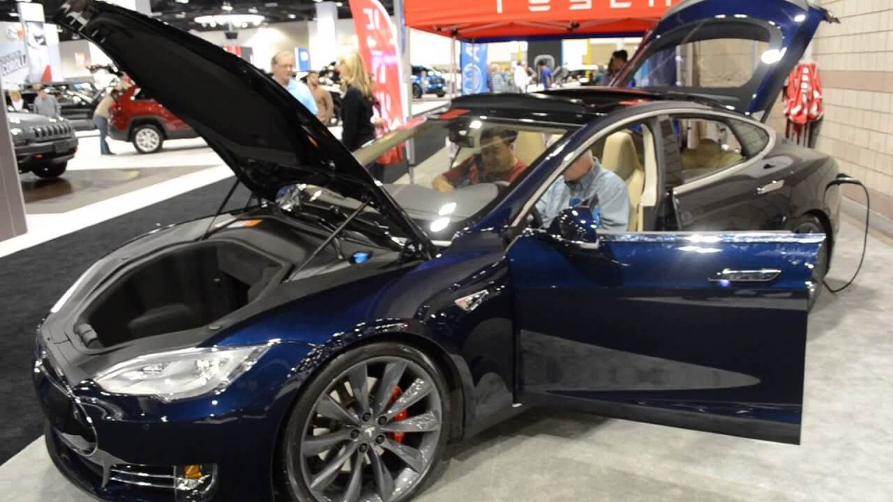 Review tesla model s 2020 is it good or bad