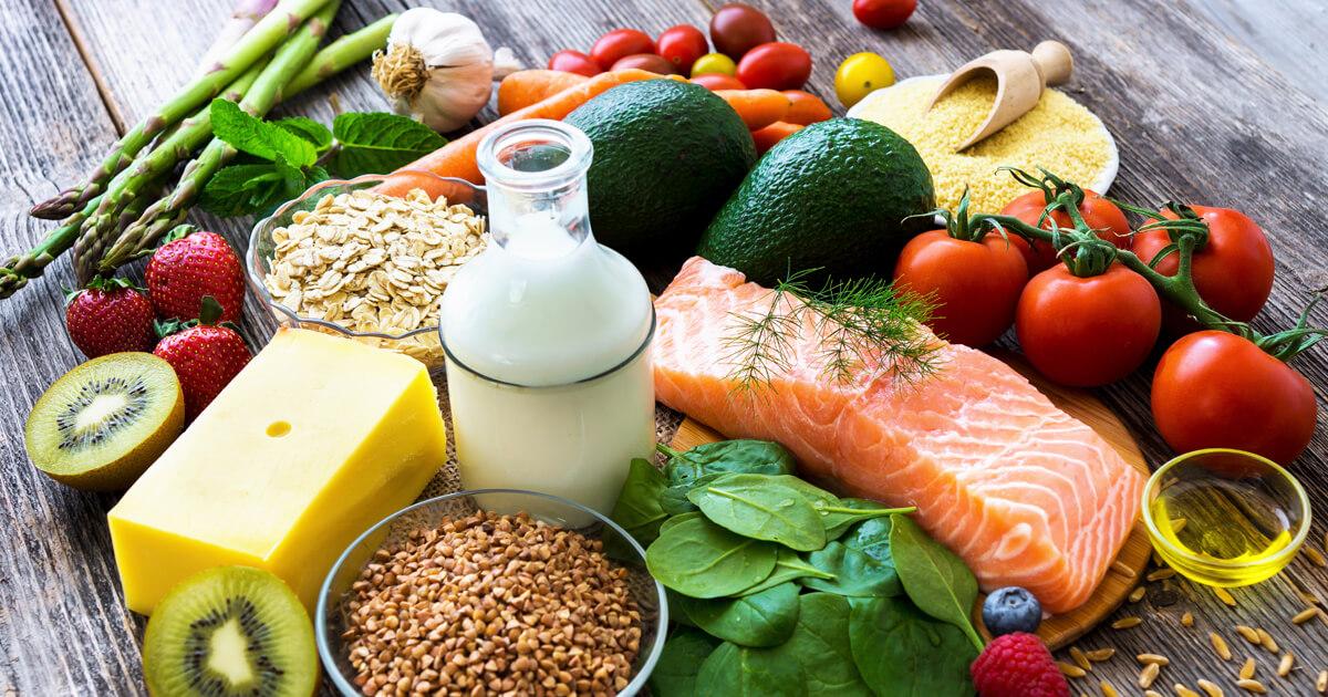 what is healthy food | worst food | how food work